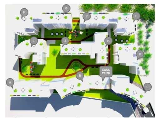 preventa de estupendo desarrollo residencial a 5 minutos de blvd magnocentro interlomas