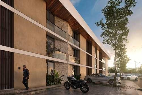 preventa de hermoso y moderno desarrollo de 15 departamentos ubicados en montebello, zona de alta pl
