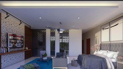 preventa de magnífica residencia en montebello, rodeado de amenidades de alto nivel, en el norte de mérida, yuc., méx.