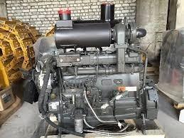 preventa de motores weichai wp6g125e22