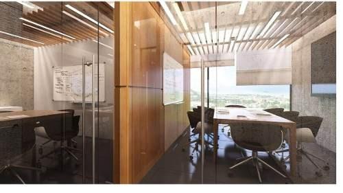 preventa de oficinas en la torre evalor, san jerónimo