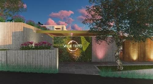 preventa de terreno habitacional de 190 m2 vista a la ciudad, casa club, alberca