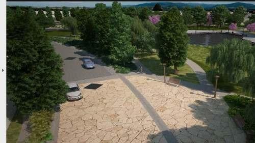 preventa de terrenos en modern fraccionaiento (ubicadisimo)