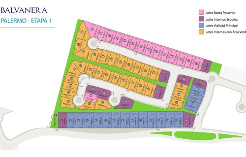 preventa de terrenos habitacionales en balvanera desde 380 m2