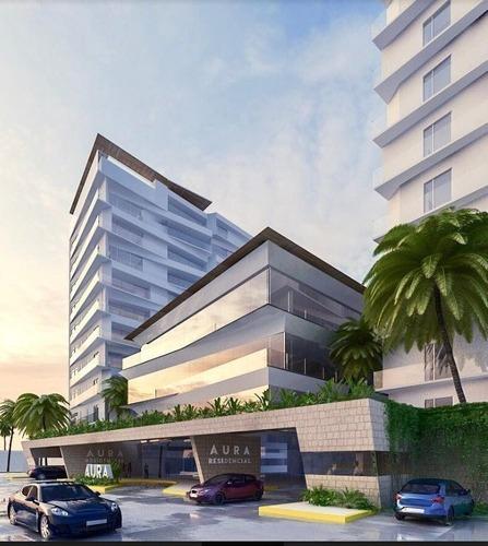 preventa departamentos aura smart luxury living, montebello