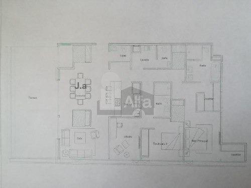 preventa depto de 2 recámaras, estudio y amplia terraza en torre mistral santa fe