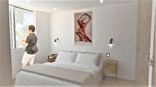 preventa!!! espectacular casa en monte albán, col. narvarte, del. benito juárez