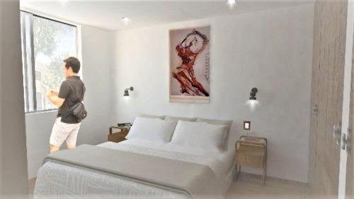 preventa!!! hermosa casa en monte albán, col. narvarte, del. benito juárez