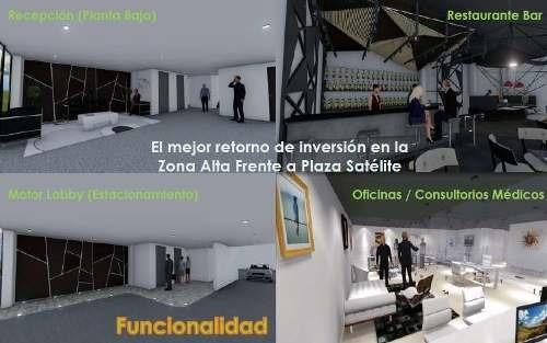 preventa. inversión inmejorable para oficinas y comercios