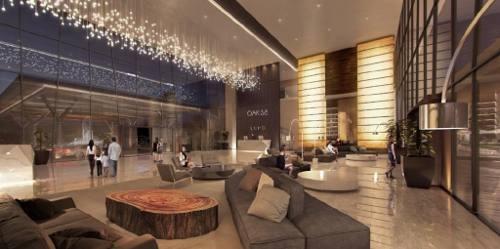 preventa. invierte en el mejor desarrollo residencial oak58 high living.