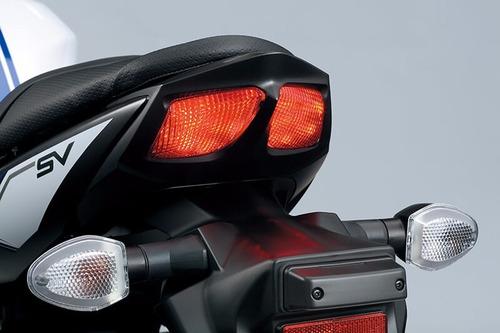preventa moto suzuki sv650 sv 650 abs  urquiza motos