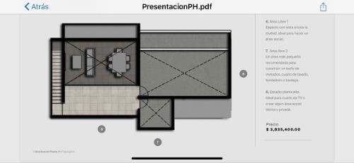 preventa penthouse pyra montebello