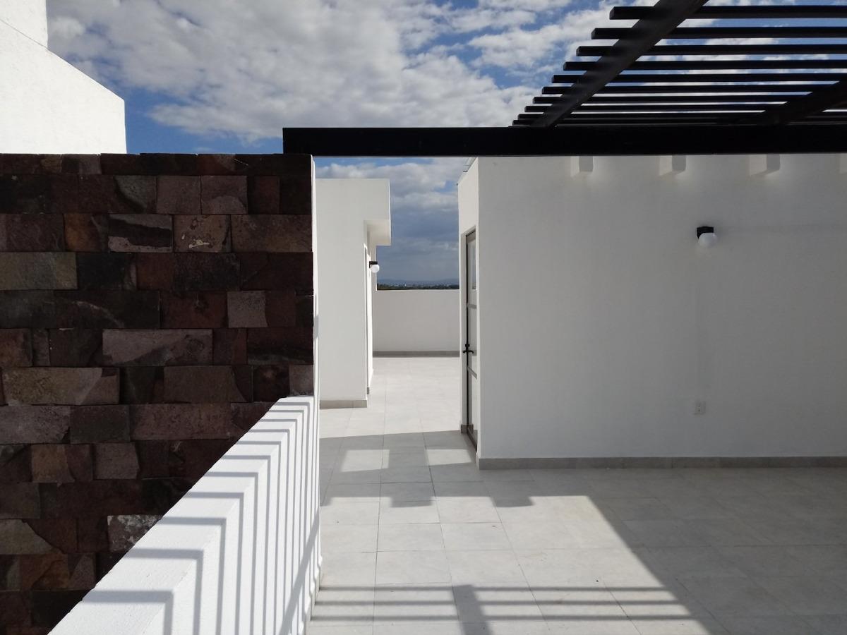 preventa residencia diseño moderno !!aproveche descuento¡¡
