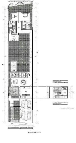 preventa, residencia en temozon norte, de una planta con 707m2 de terreno
