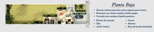 preventa residencial san antonio 2, modelo solei