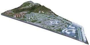 preventa terreno suburbio santiago aeropuerto aprovecha