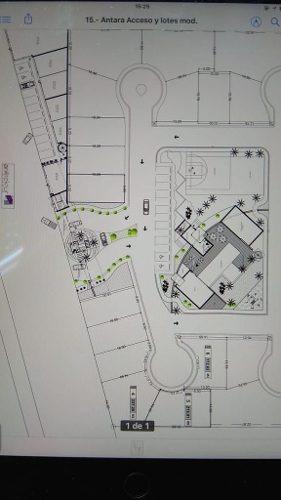 preventa-terrenos anthara residencial querétaro