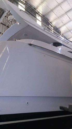 preveza 43 - 2x370hp volvo gatti barcos