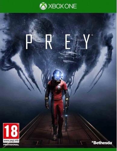 prey / ms store (xbox one)