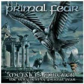 Primal Fear - Metal Is Forever.. The Very Best Of(duplo)