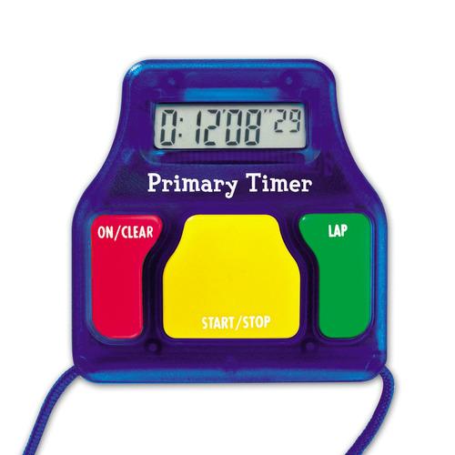 primaria temporizadores, conjunto de 6
