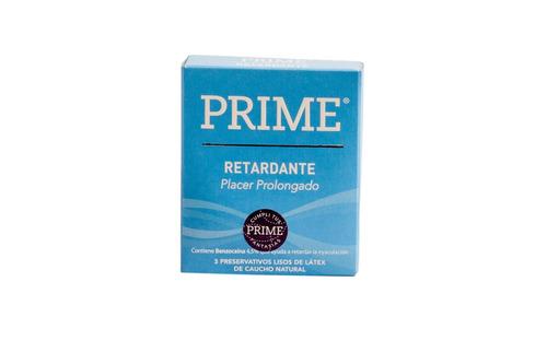 prime fantasy 3 + 12 preservativos super fino y retardante