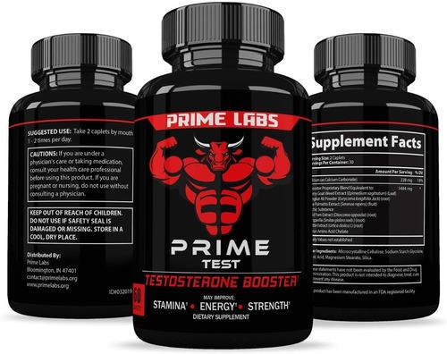 prime test testosterona mejor q testo ultra original de usa