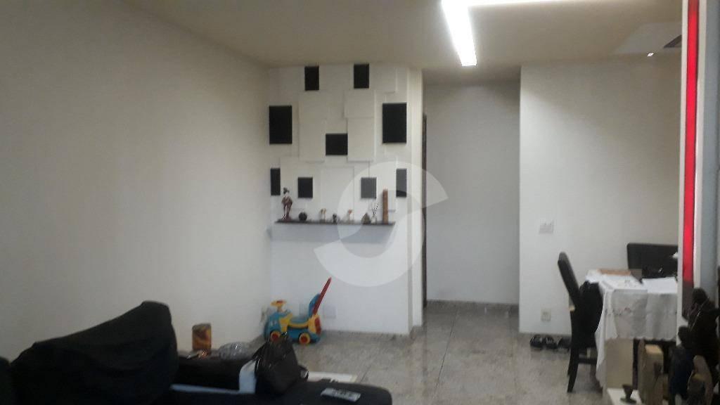 primeira quadra da charita, apart. varanda, sala, 2 quartos sendo 1 suíte, copa cozinha, dec, 1 vaga, sol da manhã, lazer - ap6221