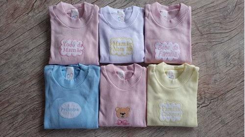 primeiro   passinho   vestuário infantil bebê