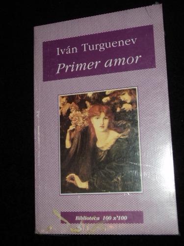 primer amor ivan turguenev - cronica 100x100
