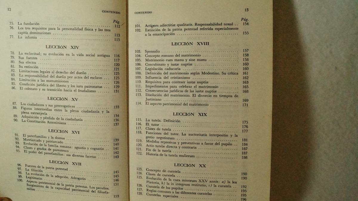 Matrimonio Romano Definicion : Primer curso de derecho romano beatriz bravo valdez