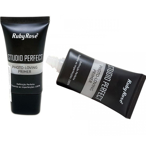 primer facial hd ruby rose maquiagem studio photo perfect