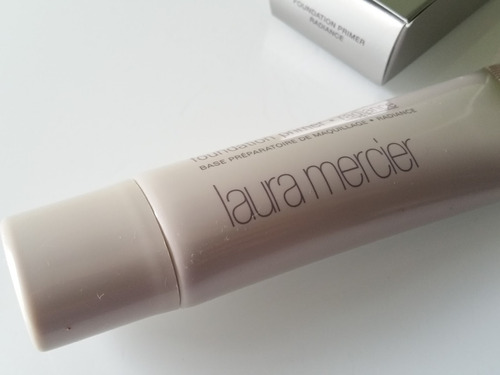 primer laura mercier foundation - hydryiting - hidratante