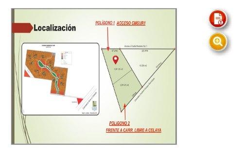 primer lote acceso ciudad maderas sur qro (acceso cm sur 1)