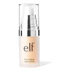Primer Mineral Para Rostro Illuminating - E.l.f. Cosmetics
