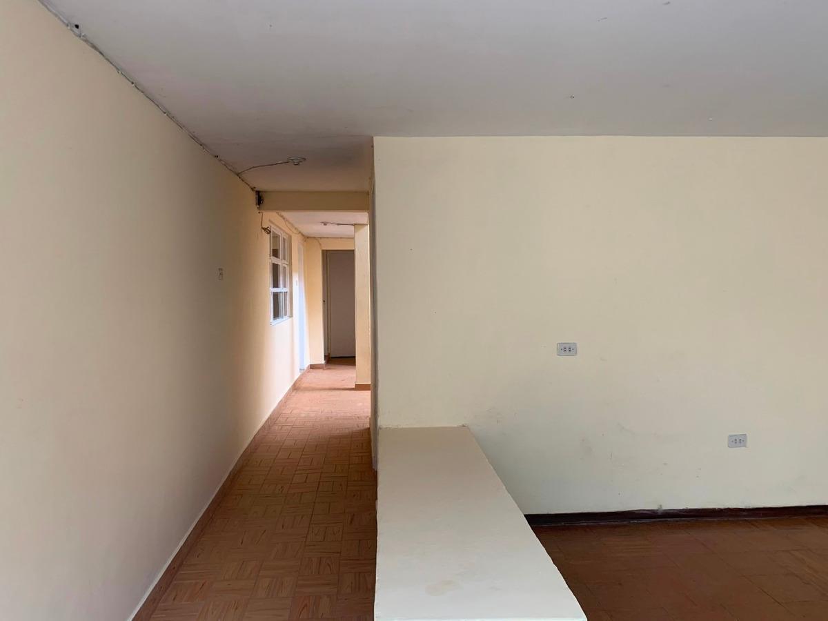 primer piso independiente
