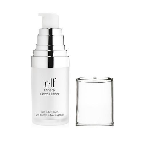 primer pre base facial corrector elf mineral varios tonos
