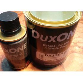 Primer Pu Poliuretano 2k Dupont Axalta Duxone Dx1504