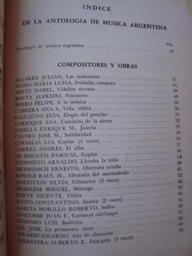 primer solfeo folklorico argentino galeano bareilles vol.2y3