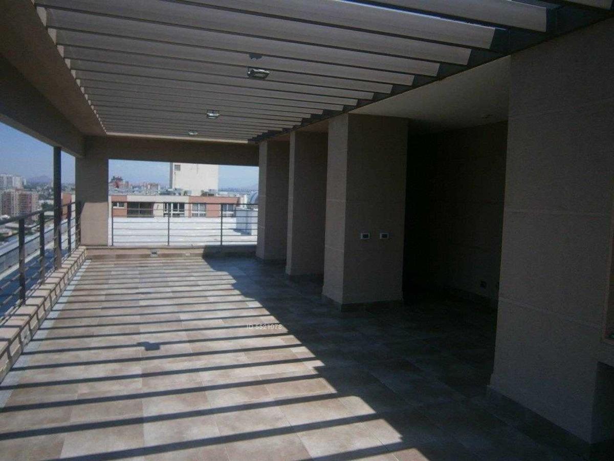 primera avenida 1178 - departamento 501