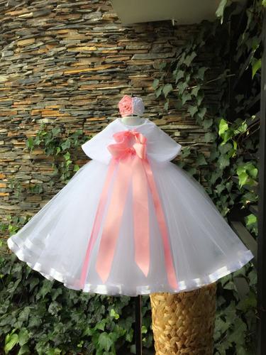 primera comunión vestido