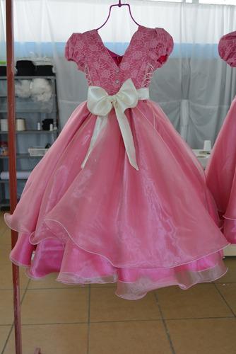 primera comunión, vestido niña