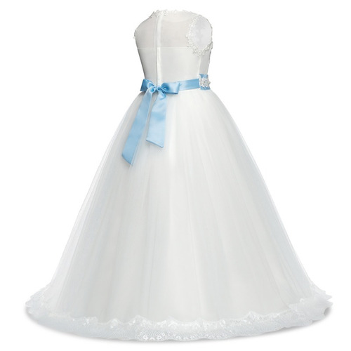 primera comunión vestido niña
