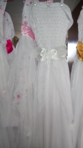 primera comunión vestidos