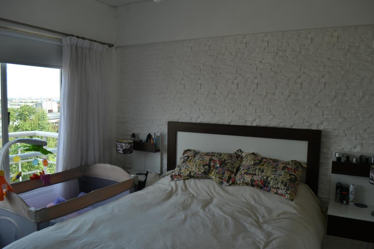 primera junta 1500 - hermoso departamento de 2 ambientes - parque chacabuco