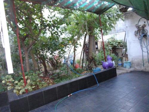 primera junta 3700 ph 3 amb con patio y terraza - no apto credito