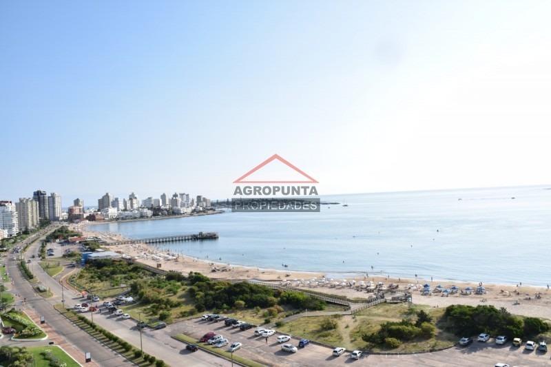 primera linea en playa mansa -ref:441