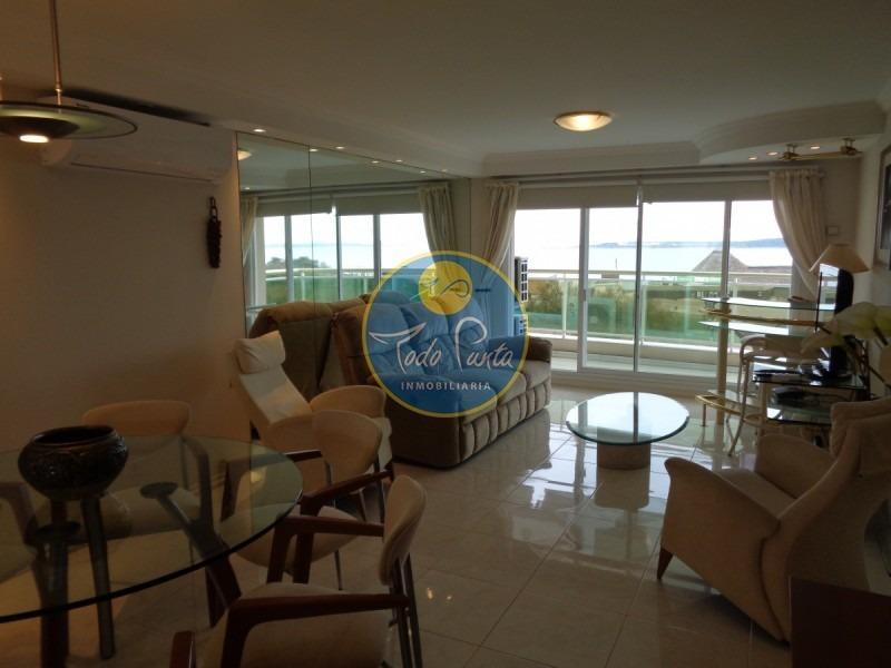 primera linea, mansa, 3 dormitorios, venta, punta del este, uruguay- ref: 3337