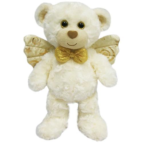 primero y principal 7  muchacho starlite ángel oso