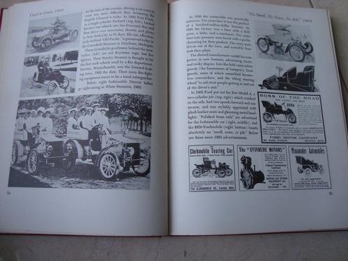 primeros automoviles americanos 1877 1925 floyd clymer